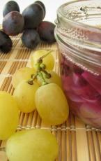 kompot-od-grozdja