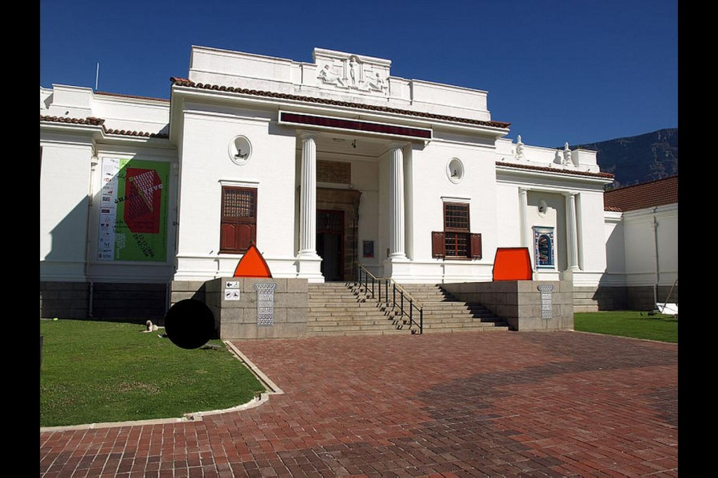 cape town South African National Gallery1