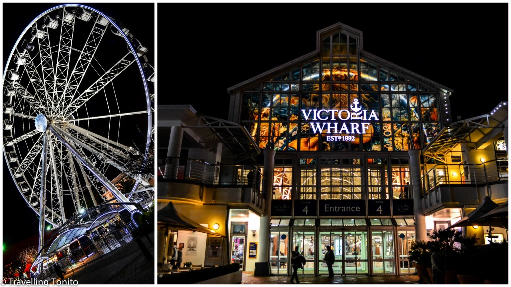 cape town V&A Waterfront1