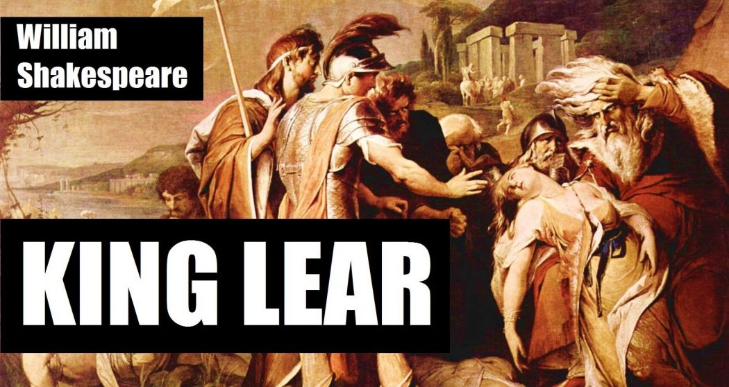 an analysis of the central as the idea of a fatal flaw in king lear As king lear is a brutal play, filled with human cruelty and many awful disasters, the play's terrible events raise an obvious question for the characters edmund - of all of the play's villains, edmund is the most complex and sympathetic he is a character eager to seize any opportunity and willing to do.