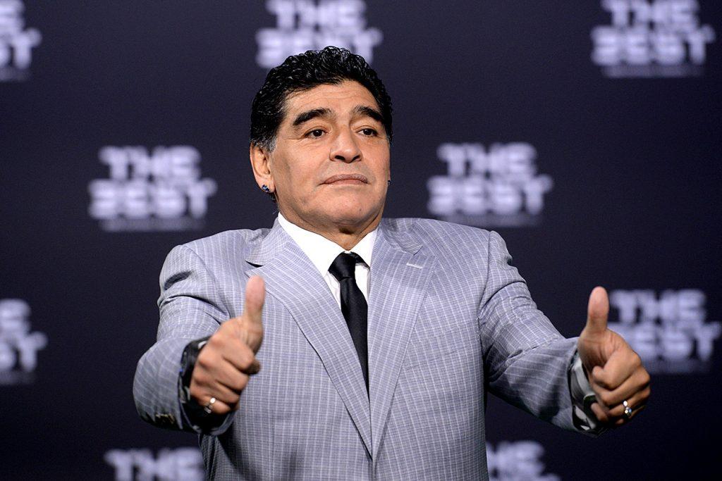 Diego Maradona: Droga i alkohol uništili su život nogometnog genija