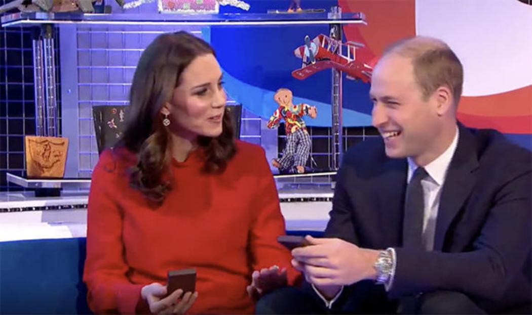 Više se ne drže protokola: Kate i William prvi put u javnosti pokazali emocije - Azra Magazin