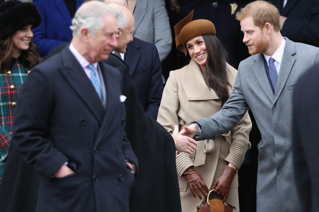 """Princ Charles je bijesan: """"Meghan je potrošila sav moj novac"""""""