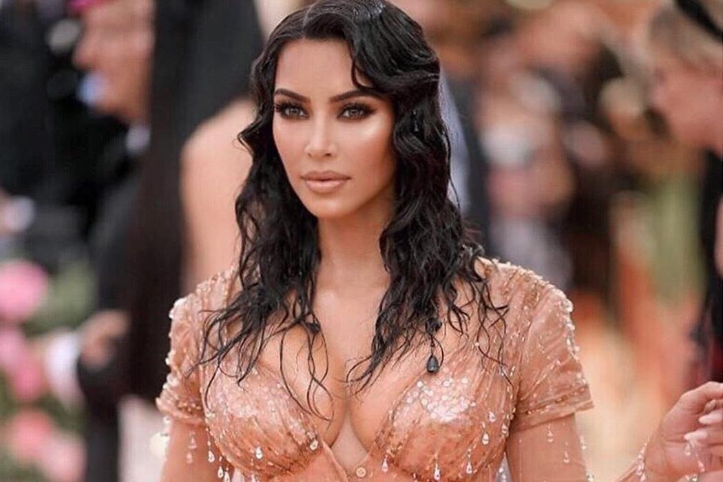 Kim Kardashian otvorila vrata dječije igraonice u kući vrijednoj 60 miliona dolara - Azra Magazin