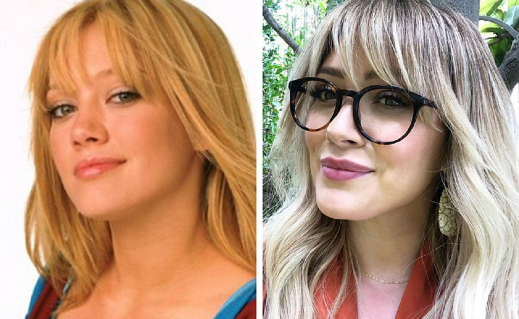 Image result for hilary duff cinderella story