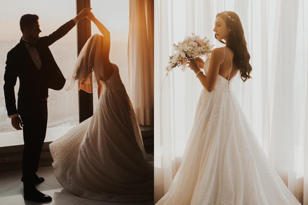 Prosječno vrijeme za izlazak prije vjenčanja