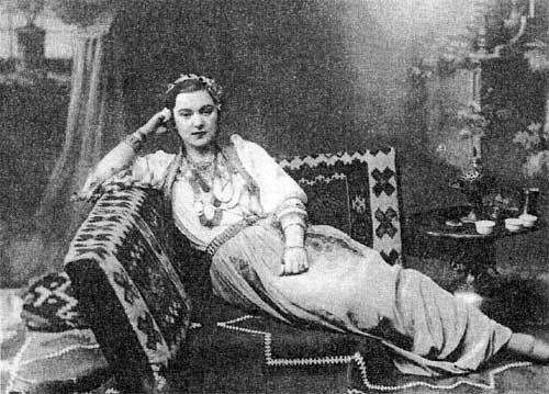 Umihana Čuvidina: Ljubav koju ni smrt nije prekinula