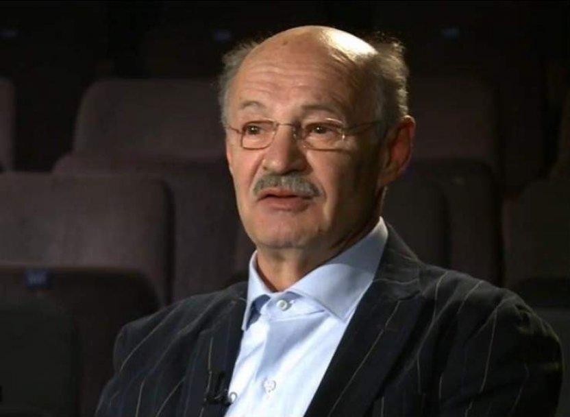Mustafa Nadarević:Bosanski ters koji je bio odabran po svemu