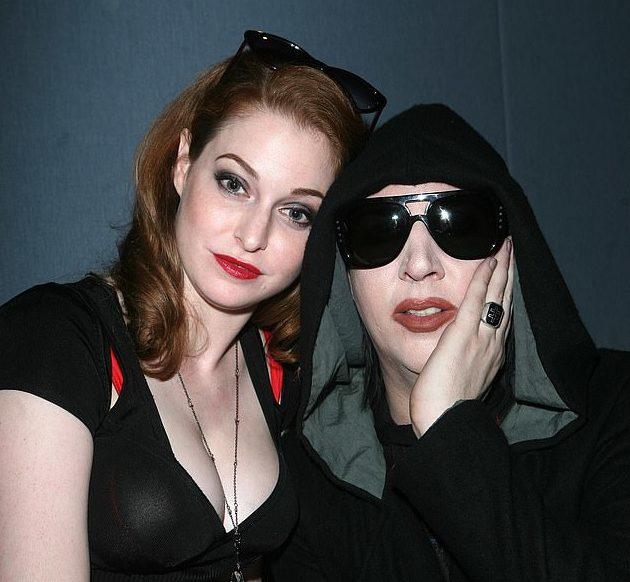 Glumica tuži Mansona za silovanje: Mučio ju je, rezao i sijekao Manson-e1619899927646