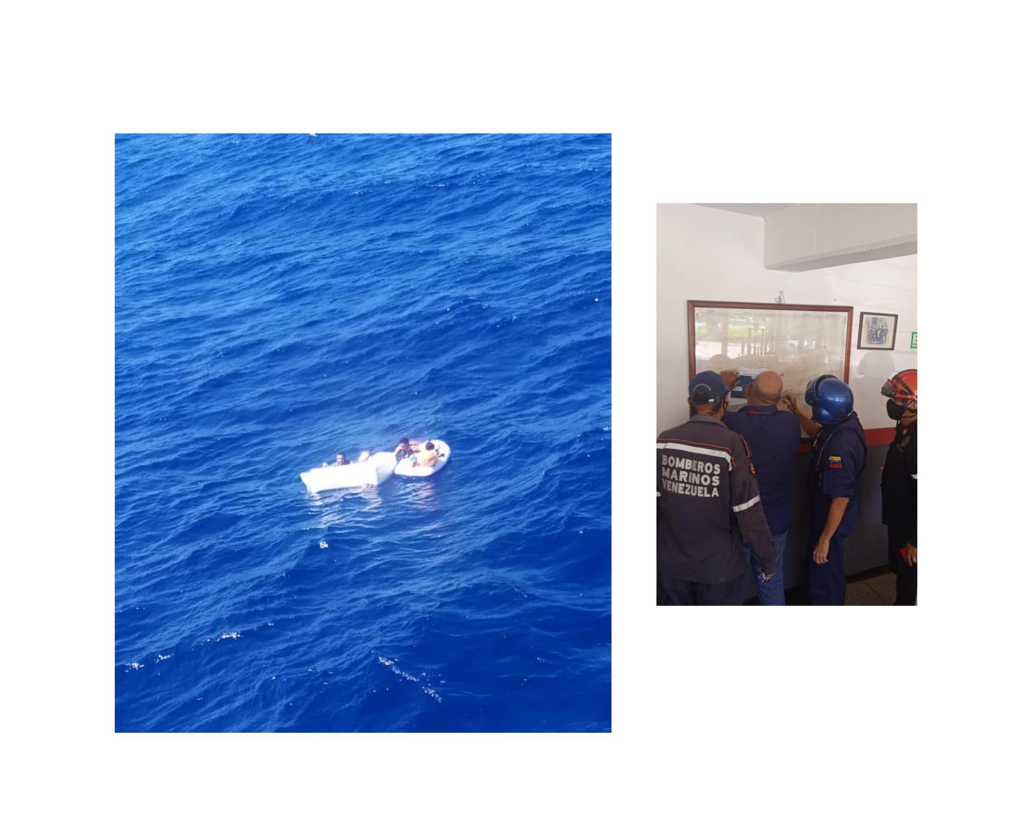 Majka heroj pomogla djeci da prežive nakon brodoloma, a onda je preminula